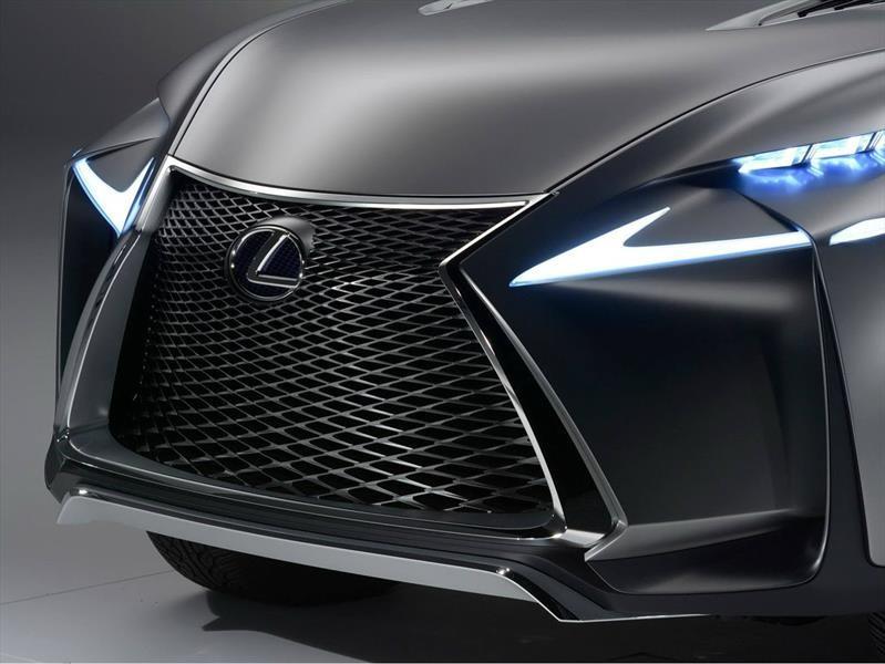 Lexus alcanza 10 millones de automóviles vendidos en el mundo