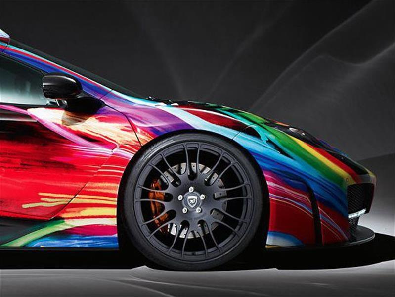 ¿Sabe qué colores son los más populares en los carros?
