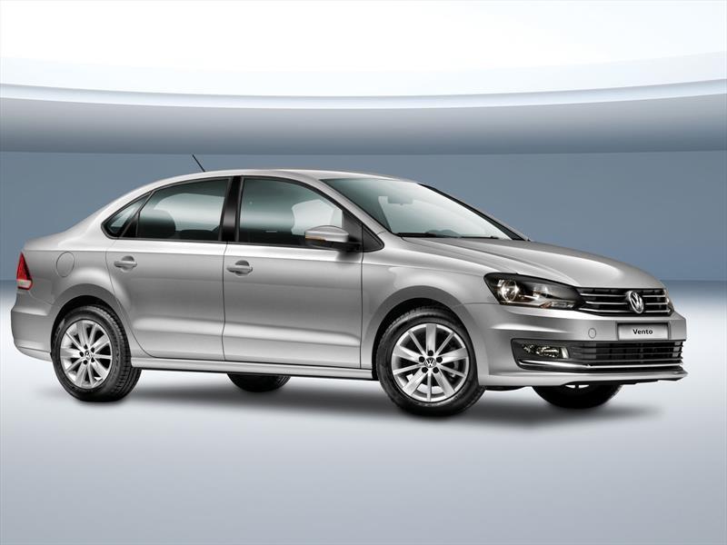 Volkswagen Vento TDI 2018 llega a México desde $251,990 pesos