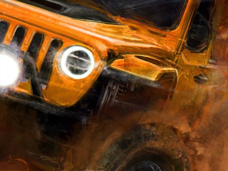 Los 7 conceptos del Moab Easter Jeep Safari 2018