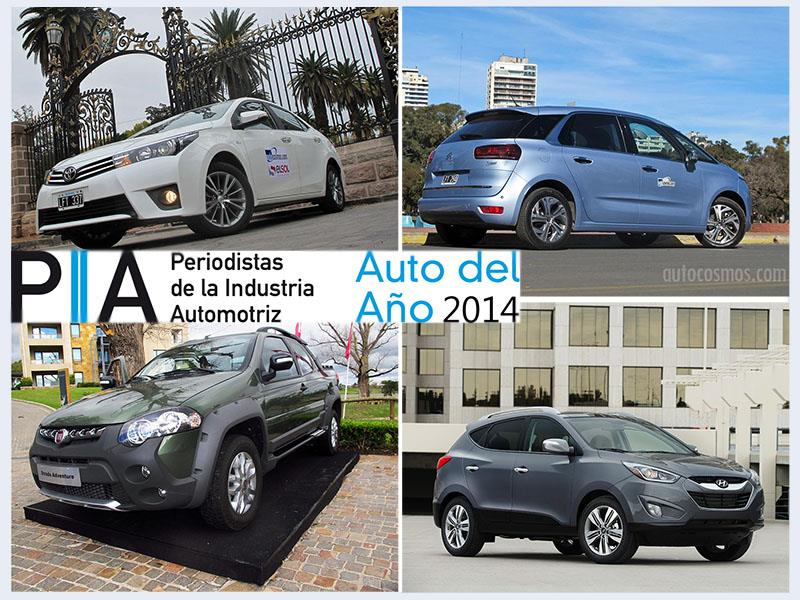 Estos son los autos pia del a o 2014 for Comparador pias