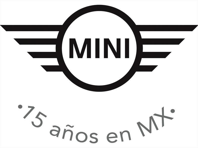 MINI Cooper S Edición 15 aniversario llega a México en $549,900 pesos