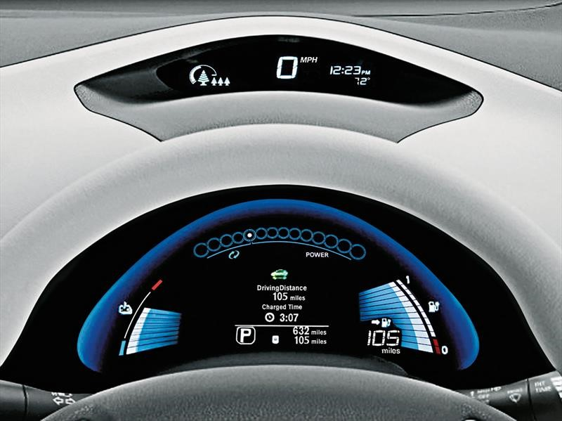 Para 2024, los autos eléctricos tendrán la misma autonomía y tiempo de recarga que los de gasolina