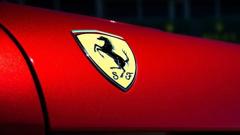 Ferrari logra récord de ventas, luego de vender más de 27 super autos por día en 2019