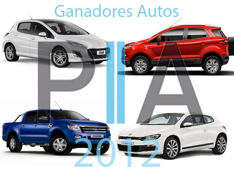 Autos del a o pia estos son los ganadores for Comparador pias
