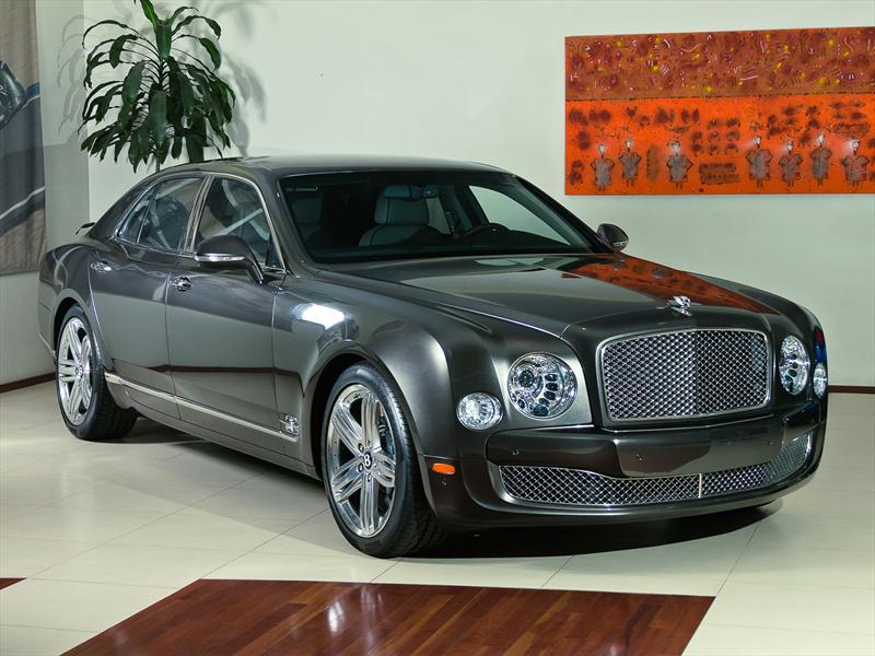 Bentley Mulsanne 15 Cosas Que Hay Que Saber Autocosmos Com