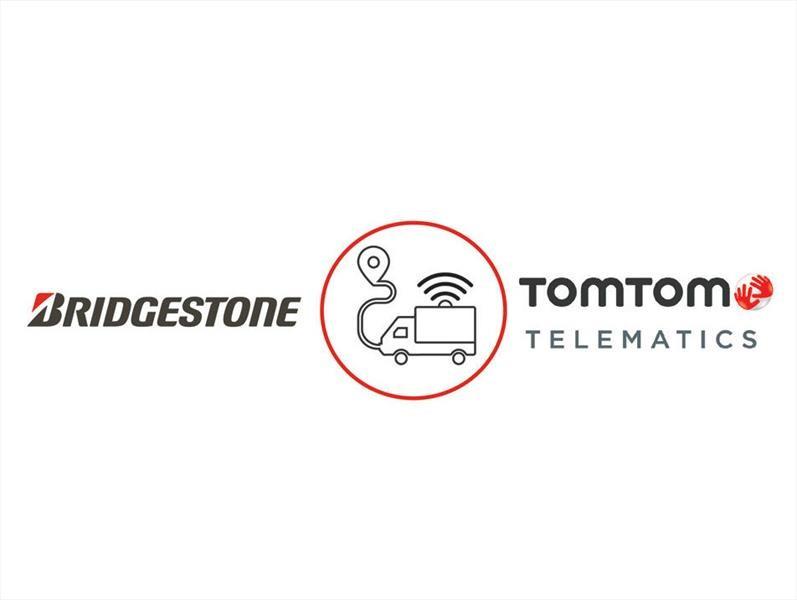 Bridgestone adquiere el negocio de telemática de TomTom