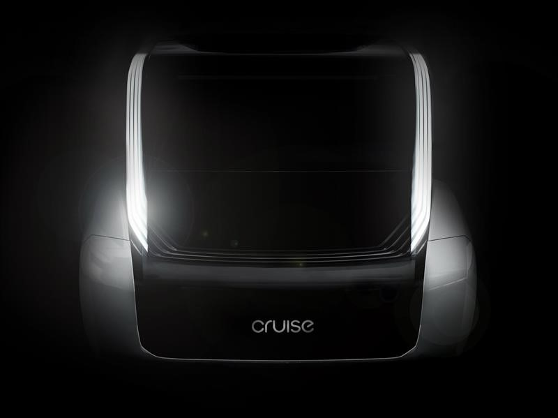 Honda y General Motors, unidas para el desarrollo de un vehículo autónomo