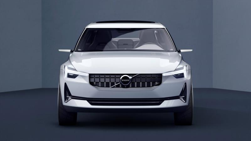 Volvo está desarrollando dos nuevos SUV