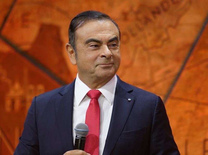 Nissan romperá toda relación con Carlos Ghosn