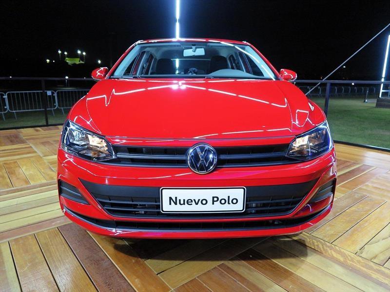 Nuevo Volskwagen Polo lanza su preventa en Argentina