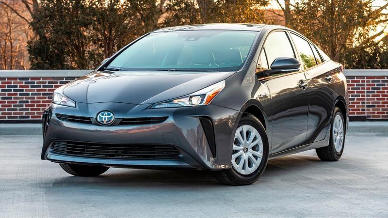 Toyota Prius 2019 llega a México con renovado rostro y más equipamiento