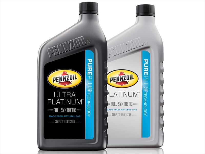 Pennzoil presenta dos nuevos aceites en México