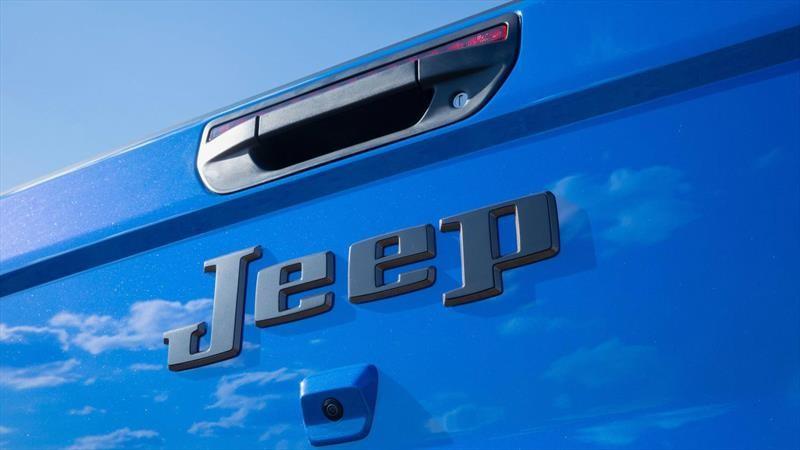 Los 6 impresionantes conceptos de Jeep para el Moab Easter Jeep Safari 2019