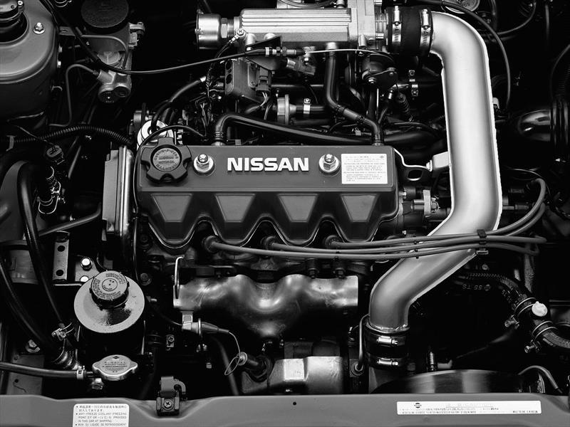 Nissan Presenta Su Museo Del Motor En Jap N