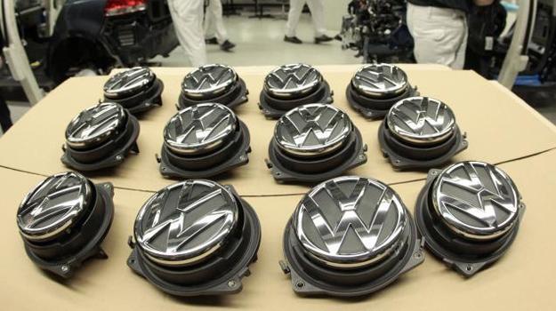 Volkswagen aumenta sus ventas en 14,5%