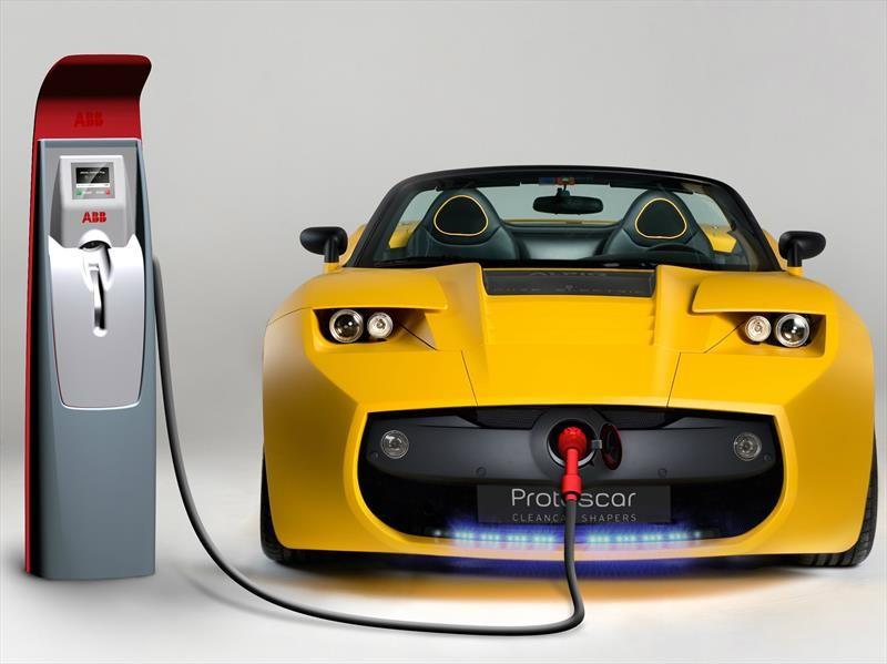 Autos eléctricos registran un importante incremento en ventas en Europa