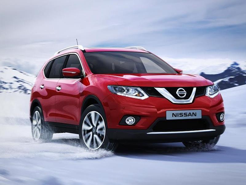 Nissan X-Trail, el modelo más vendido de la marca a nivel mundial en 2015