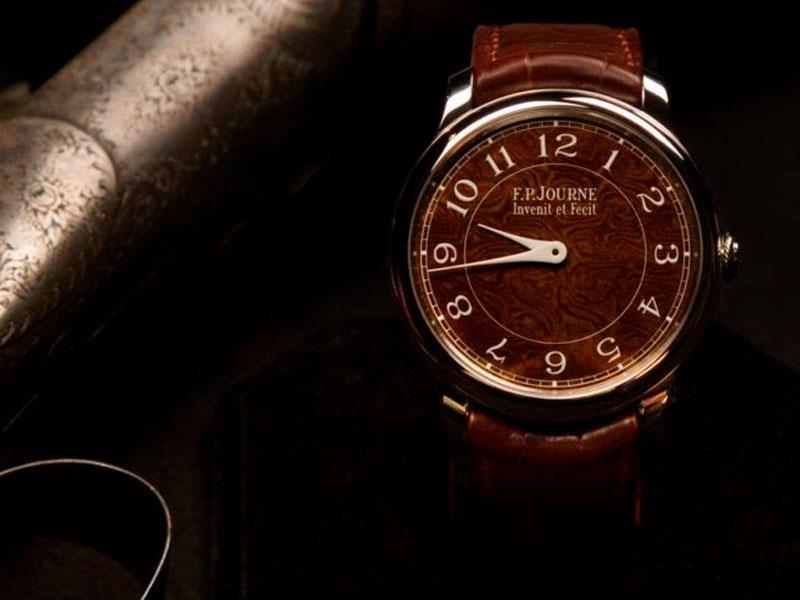 Chanel se asocia con Journe, símbolo independiente de exclusividad