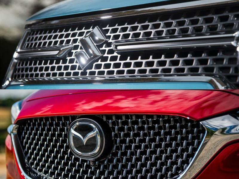 Mazda y Suzuki admiten alterar los informes de las pruebas de consumo y emisiones en Japón