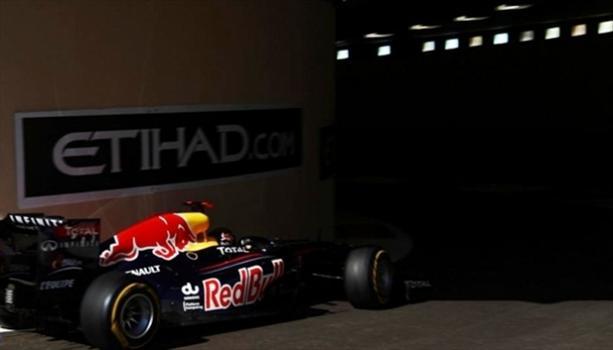 F1 GP de Abu Dhabi, Clasificación: por algo es el rey