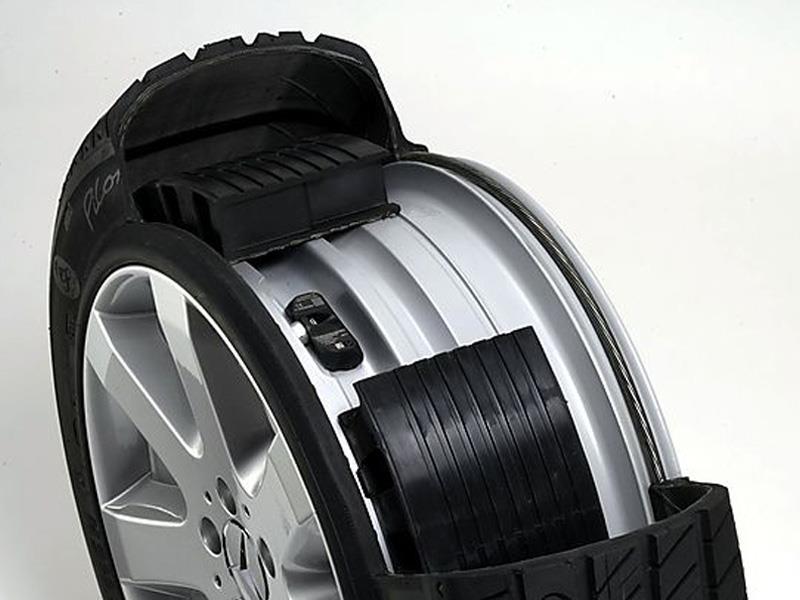 Bridgestone presenta gama de llantas Run-Flat - Autocosmos.com