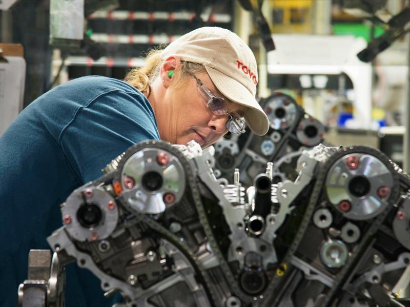 Toyota apuesta fuerte e invierte USD 750 millones en Estados Unidos