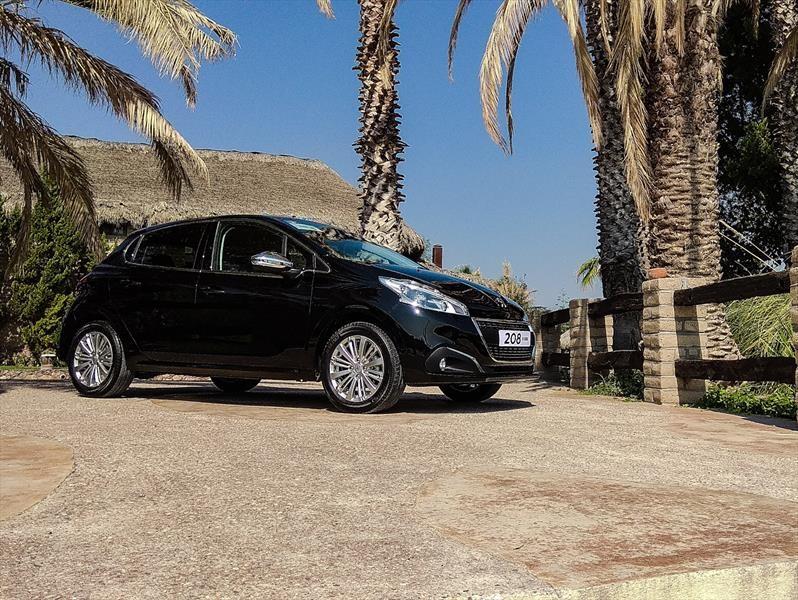 Peugeot 208 Puretech 2019 llega a México en $299,900 pesos