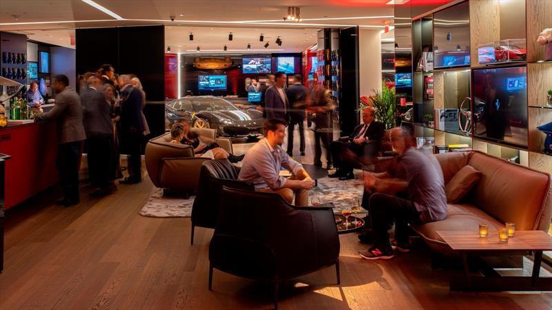 Ferrari abre un taller de personalización en New York