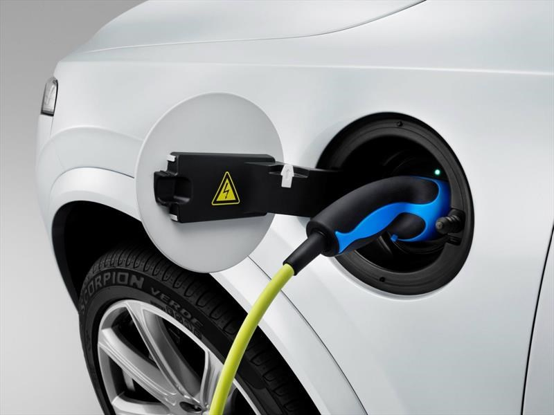 El primer auto 100% eléctrico de Volvo será producido en China