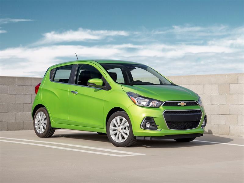 Chevrolet anticipa sus lanzamientos para Chile en el 2017