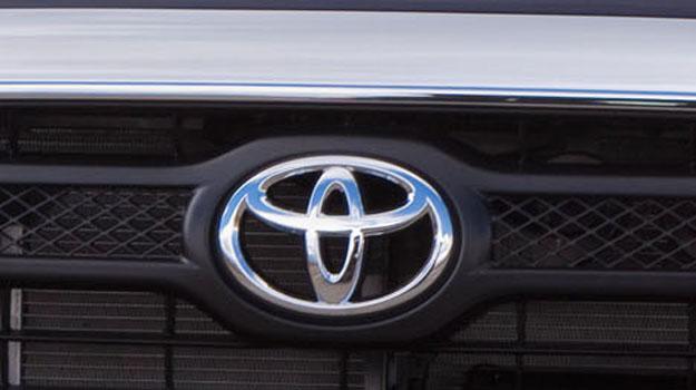 Toyota domina los reconocimientos del Mejor Valor de Reventa 2012