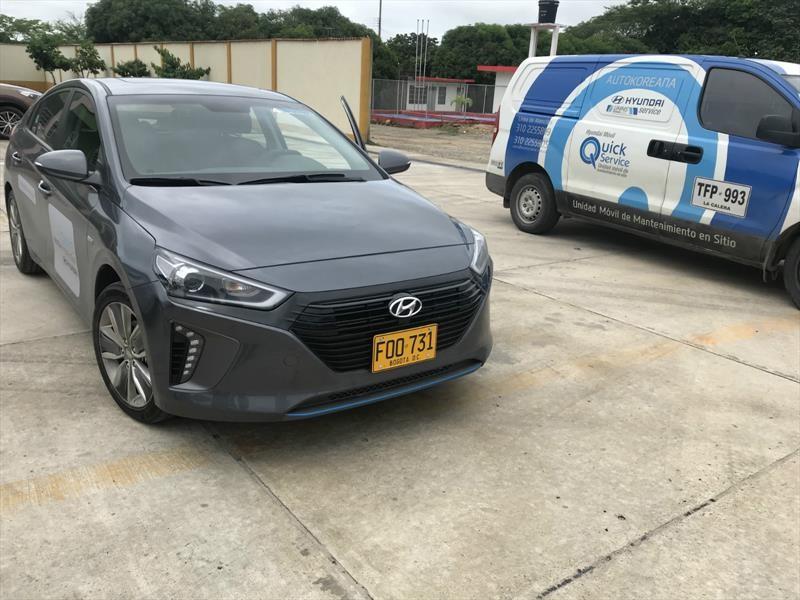 Hyundai fabrica los autos más seguros, según el IIHS