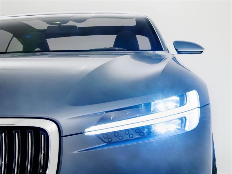 Volvo tendrá un carro 100% eléctrico para 2019