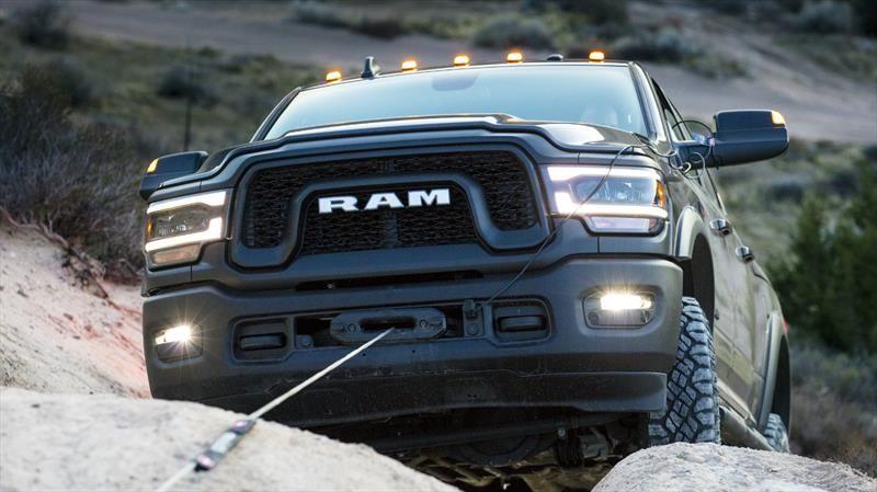 Ram Truck celebra 10 años como marca independiente