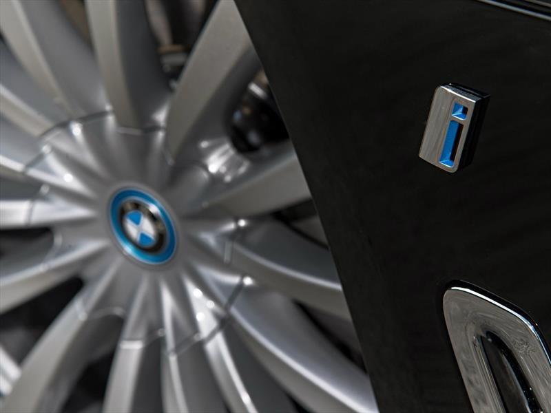 BMW incrementa sus ventas a nivel mundial