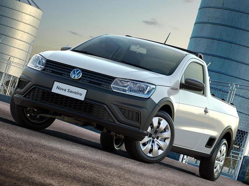 La Volkswagen Saveiro se renueva en Argentina