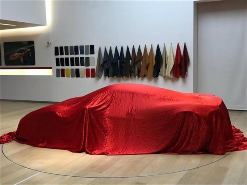 Estas son las creaciones más exclusivas de Ferrari Special Projects