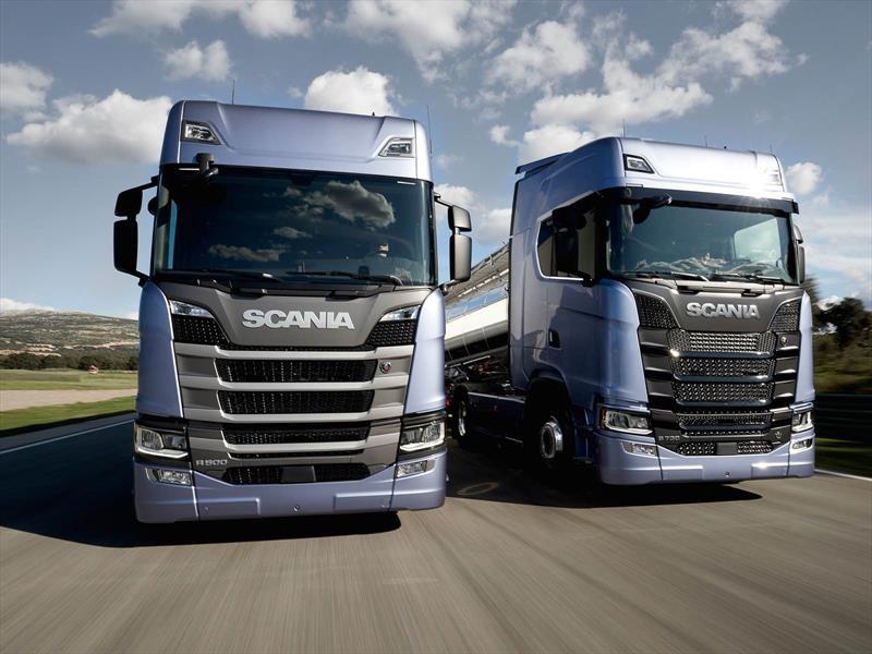 Cartel de los camiones: Scania es multado con más de US$1.000 millones