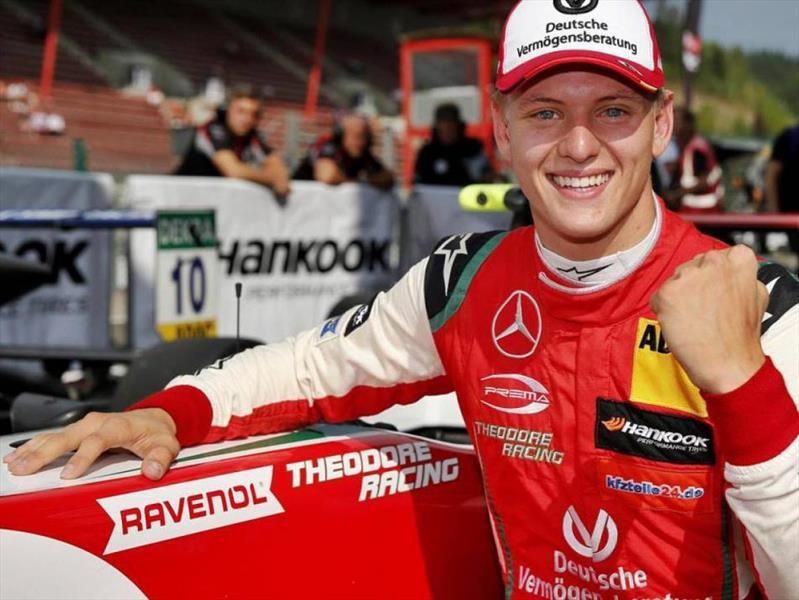¿Nace una nueva dinastía en la F1 con los Schumacher?