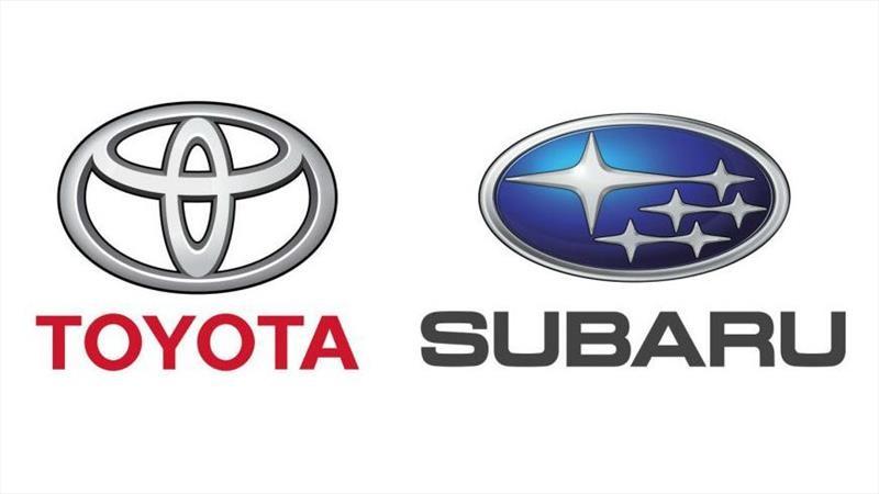 Toyota aumenta su asociación con Subaru al crecer su participación accionaria