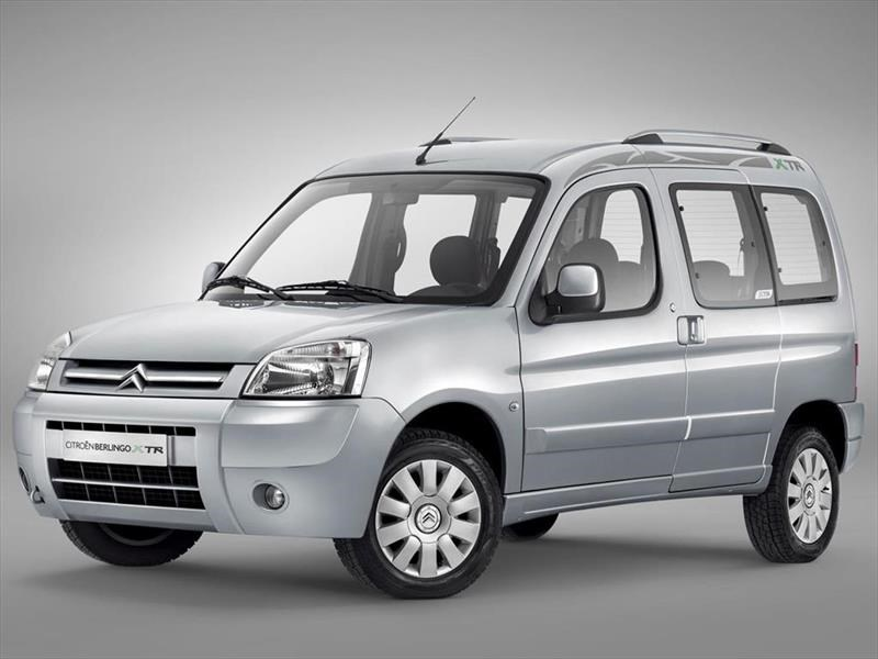 Citroën Berlingo estrena actualizaciones en Argentina