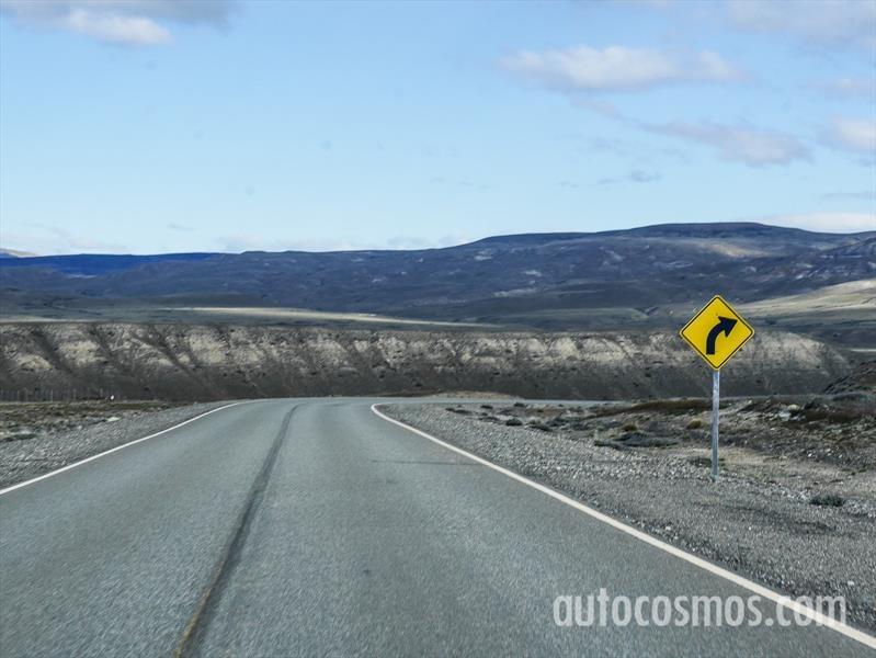 Cómo manejar seguro en carretera