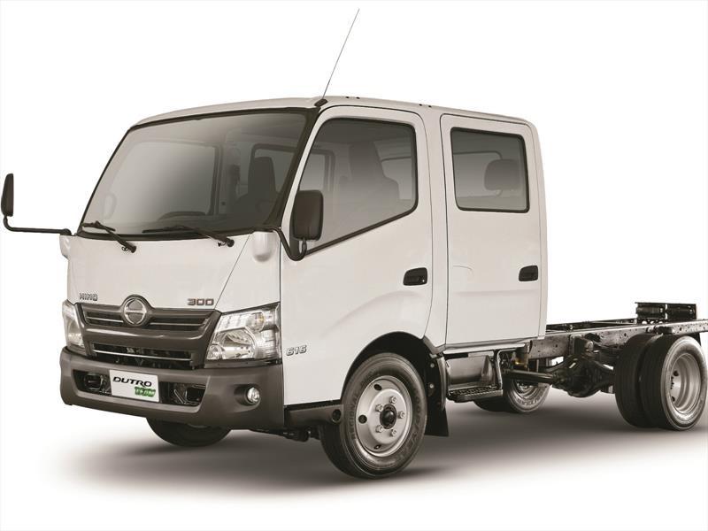 HINO y su capacitación Eco drive