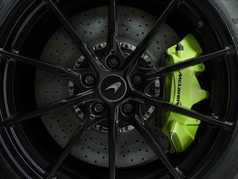 McLaren lanzará 18 nuevos modelos antes de 2025