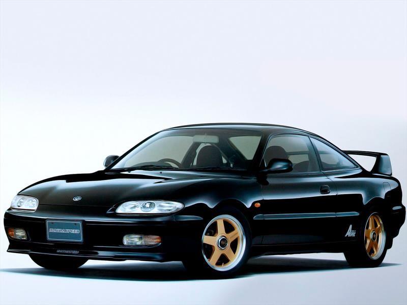 Todo parece que el Mazda MX-6 tendrá nueva generación