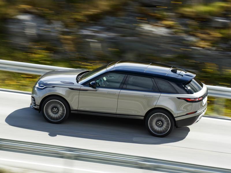 Exclusive Sale, gran apuesta de Jaguar Land Rover en Colombia