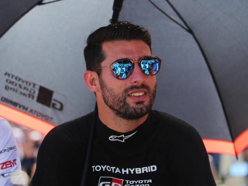 WEC: Toyota Gazoo Racing y Pechito López, presentes en 2018