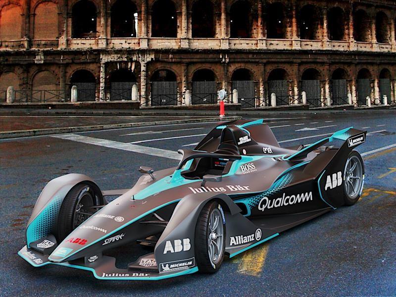 Porsche oficializa su llegada a la Formula E