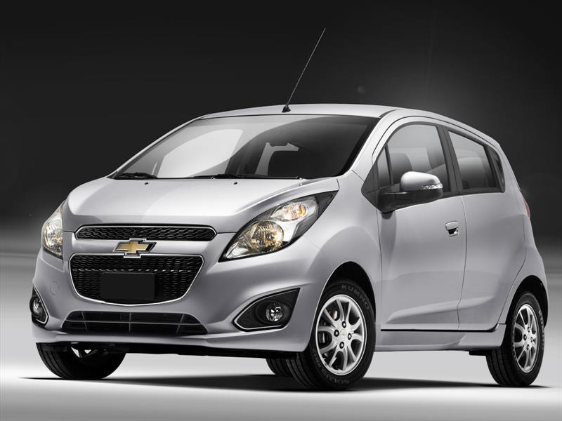 Los clientes Chevrolet no tienen que preocuparse por el robo de sus carros
